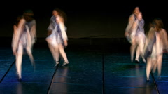 Ballet_13  Stock Footage