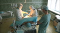 operating room 4 Footage