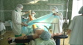 orthopedic surgery 2 Footage