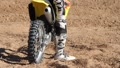 Motocross 0035 HD Footage