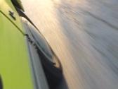 Wheel machine in motion Stock Footage