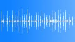 Farmyard birds - sound effect