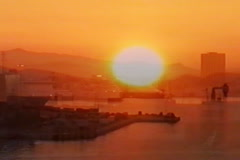 Port of Piraeus, Greece, exclusive on Pond5 Stock Footage