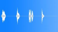 Murder Mystery (Spoken) Pack Sound Effect