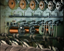 Industrial Machine 4 - stock footage