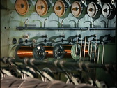 Industrial Machine 4 Stock Footage