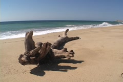 Baja Beach 8 Stock Footage