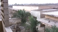 Stock Video Footage of View of Iraq
