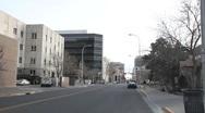 Downtown Albuquerque 0825 Stock Footage