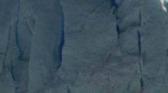 Perito Moreno glacier Stock Footage