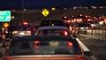 Traffic Jam 0887 Footage