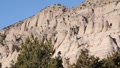 Tent Rock 1122 Footage