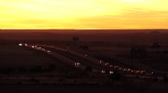 Stock Video Footage of Highways