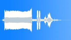 Stock Sound Effects of Car horn long blast followed by short blast