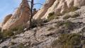Tent Rock  1207 HD Footage