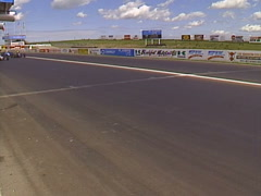 Motorsports, F1600 race fast pass Stock Footage