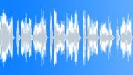 Stock Sound Effects of loop - rhythmic intensity