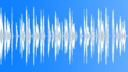 Stock Sound Effects of loop - gated distortion