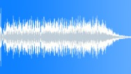 Stock Sound Effects of wobbly rhythmic scratch loop