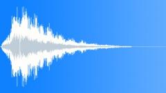 Dark sparkle Sound Effect