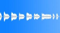 A Minor Drawbar Organ R+B 140 BPM - stock music