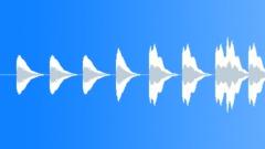 Stock Music of Ab Major Marimba Reggae Pattern 132 BPM