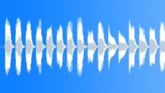 C Major Acid Bass Line 135 BPM - stock music