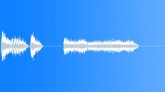 C Major Drawbar Organ Soul 110 BPM - stock music