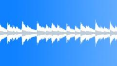 C Major Electric Guitar Pop Rock 120 BPM - stock music