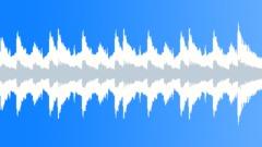 C Major Motivational Piano Loop 121 BPM - stock music