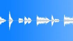 C Minor Drawbar Organ Soul 140 BPM - stock music