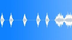 Stock Music of C Minor Girls Choir Pattern 110 BPM