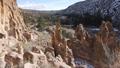 Bandelier National Park  2029 Footage