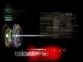 Vj 720 Cybermatrix 3sim 2 Stock Footage