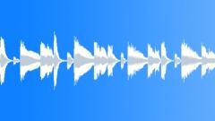 Stock Music of E Minor Hip Hop Piano Loop 97 BPM