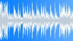 Stock Music of Full On Spiritual Tribal Warrior Pattern 161 BPM