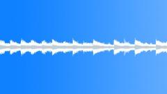 G Major Acoustic Guitar Loop 120 BPM - stock music