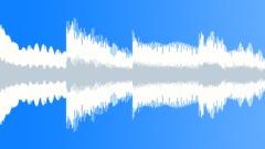 G Major Fender Rhodes Slow Pop Pattern 106 BPM Stock Music