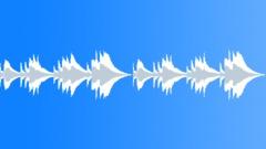 G Major Marimba Pop Pattern 114 BPM Stock Music