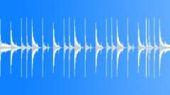 Major Pop Drum Pattern 105 BPM Stock Music