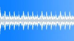 Pounding African Drum Loop 111 BPM - stock music