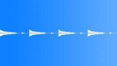Standard Pop Classical Triangle Pattern 121 BPM Stock Music