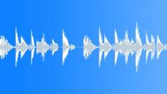 Underground Acid House Drum Groove Pattern Two 150 BPM - stock music