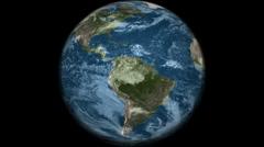 JHD - eMD - earth 02 Stock Footage