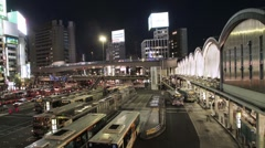 Tokyo-Shibuya 013 Stock Footage