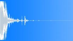 Ceramic Break Crash Impact 11 Sound Effect