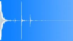 Ceramic Break Crash Impact 13 Sound Effect