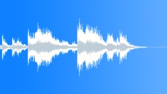 Metal Debris DroppedOnCarpet 02 Sound Effect