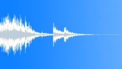 Metal Debris DroppedOnCarpet 09 Sound Effect