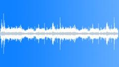 Bubbles Steam Small 03 MONO - sound effect